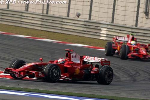 [運動] 2008年F1严??站:才開始就結束了 (6)