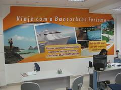 Bancorbrs Painl Turismo (Dr.Gui) Tags: arte escritorio painel corel
