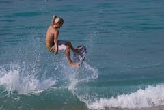 DSC_0893 (patronsaintjofro) Tags: beach skimboarding skim skimboard