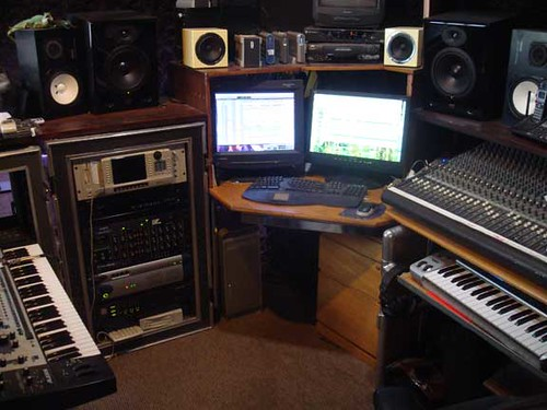 Noiseplus Music studio