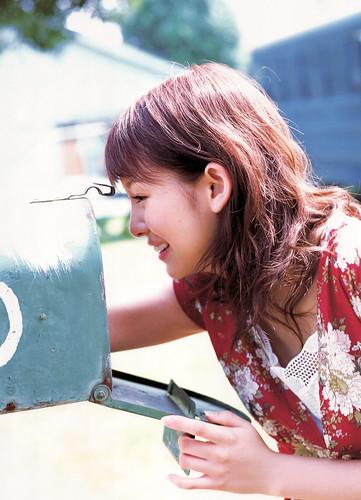 菅谷梨沙子 画像33