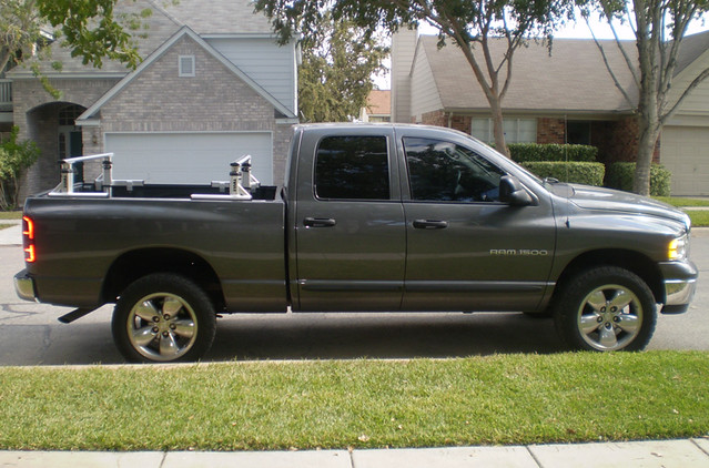 2003 truck 4x4 dodge ram quadcab daddykirbs