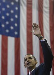 Obama 2008 Presidential Campaign