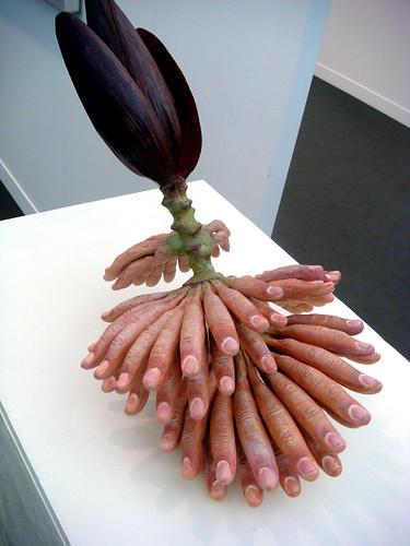fingerplant
