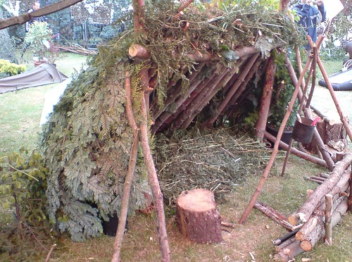 Survival Shelters – What Works?