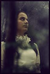 gloom (*_spike [experiment]) Tags: portrait fog dark gloom
