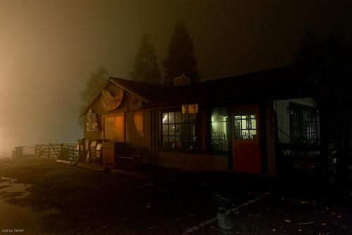 Arturo's Restaurant is closed
