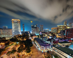 Singapore City Lights My Life !!!!!!! (Ragstatic) Tags: city longexposure travel light people urban holiday color tourism architecture composition digital buildings relax landscape lights design photo google search singapore asia exposure dof view nocturnal nightshot searchthebest angle heart designer rags famous perspective culture visit tourist calm structure explore architect photograph destination serene cbd scape depth nocturne dri singapura stockphoto centralbusinessdistrict blending singaporecityscape uniquelysingapore singaporelandscape singaporeview