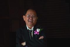 One happy dad (bonliko) Tags: photography orlando d70 kodak 70300mm dx7590 pinoy butch micael bisaya a bonliko dalguntas butchdalguntas broktoy