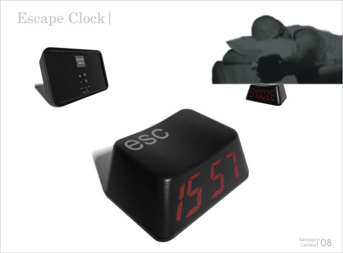 escape-clock
