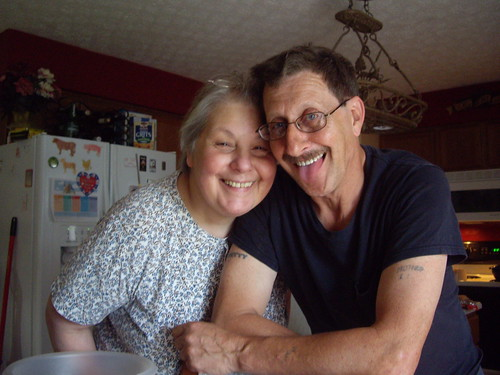 Mom & Joe