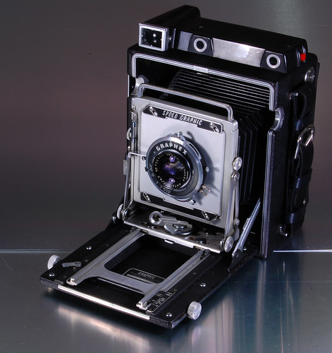 Graflex Speed Graphic (2)