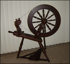 My Spinning Wheel