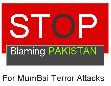 Pakistan After Bombay 26/11