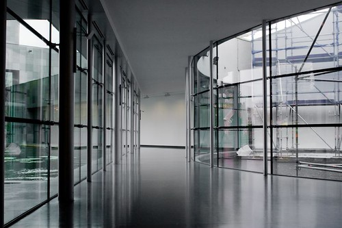 gang van abbe museum