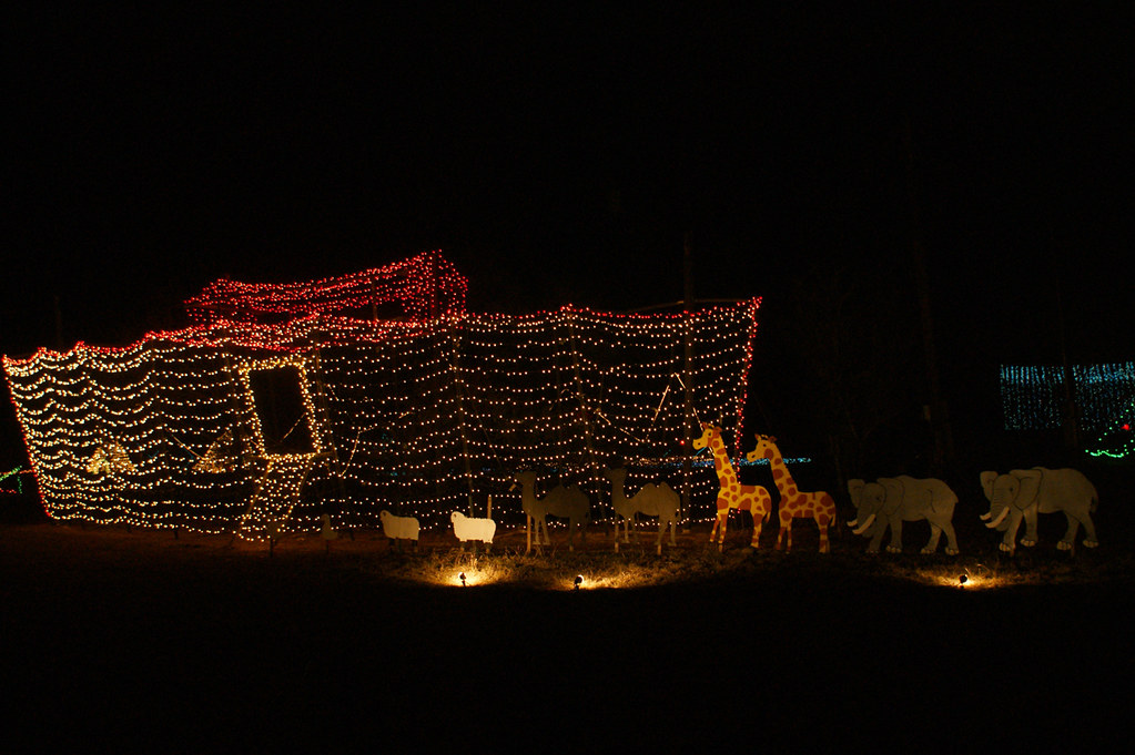 Santa's Ranch DSC01970