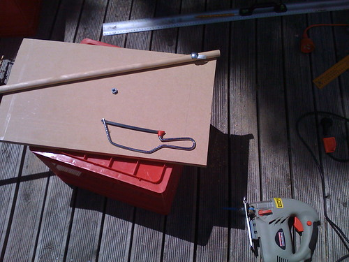 lego pinball - under construction