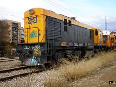 Locomotora 313 - Granollers V