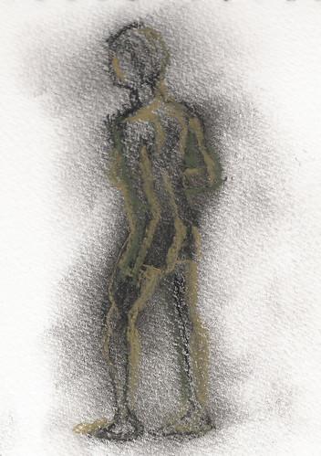 Life Drawing 2009-12-16_02