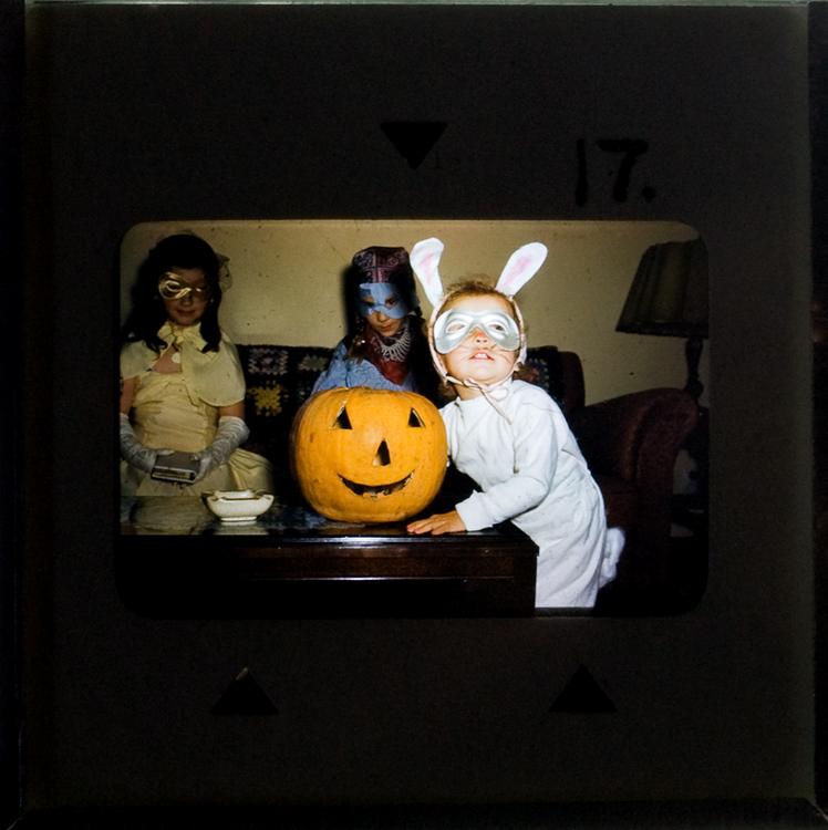 Weekly Nostalgia - Halloween
