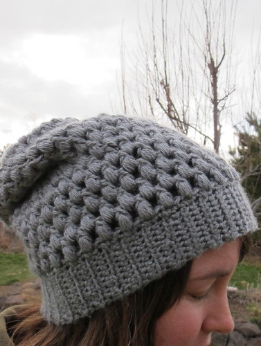 Urban Jungle Slouch hat