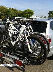 FABBRI bici EXCLUSIV DELUXE 3