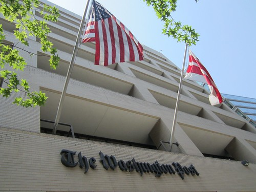 Washington, DC, June 2011: The Washingto by danxoneil, on Flickr