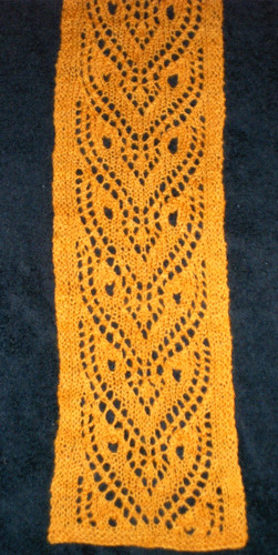 Tiger Eye Blocked