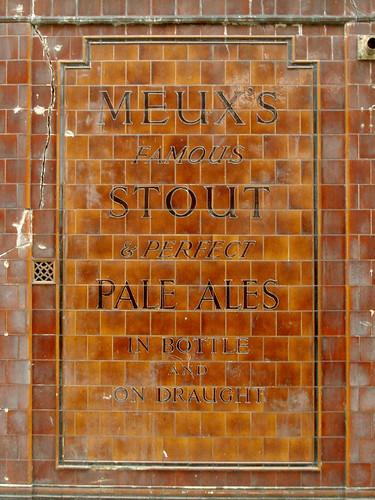Meux's Famous Stout