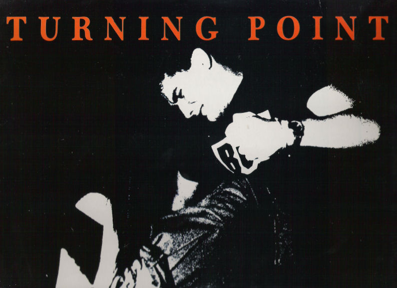 Turning Point -- It's Always Darkest Before The Dawn