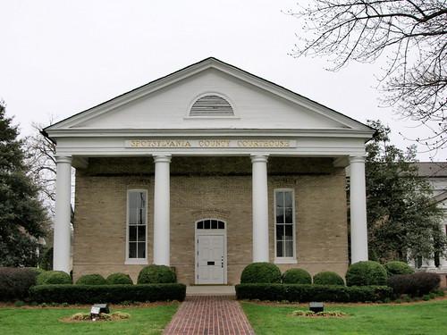 SpotsylvaniaCourthouse