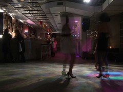 Empty Dancefloor - Element Lounge