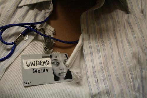 undead media