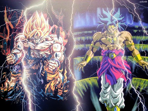 dragonball z wallpapers. dragon ball z wallpapers.