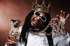 Lil Jon (MTV Music) Tags: atlanta music southern mtv hiphop rap crunk liljon