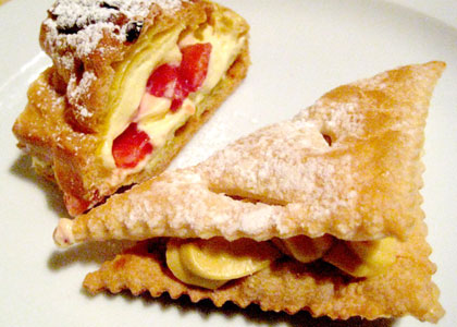 dolci della disfida di San Benedetto