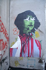 Eyes on Peace (hazy jenius) Tags: art war peace tag protest middleeast photojournalism documentary social demonstration journey occupation opression traveltrip wallapartheidsecurityseperationbarrierfenceconcretepalestineisraelwestbankgrafitti