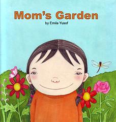 Mom's Garden: Cover