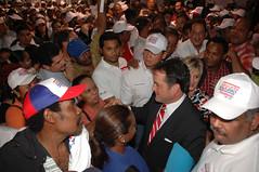 JUAN CARLOS NAVARRO OFICIALIZA POSTULACIN A PRESIDENTE DE LA REPBLICA (12-6-08) (17) (cobertura) Tags: presidente de la juan carlos navarro repblica 12608 a postulacin oficializa