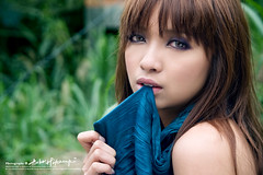 Sylvia (AehoHikaruki) Tags: life light portrait people cute girl beautiful face fashion asian nice interesting asia photos sweet album great chinese taiwan olympus lazy taipei lovely  e1