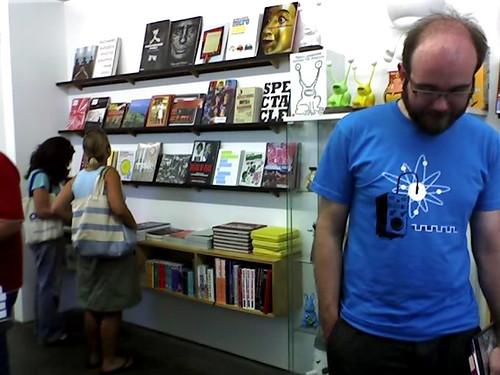 Domy Books, Austin