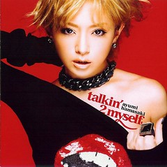 Ayumi Hamasaki - talkin 2 myself (TerukiGirly) Tags: 2 music hot sexy girl japan female myself asian japanese cool nice kei sweet famous band download musik frau visual jrock hamasaki ayumi talkin jpop rapidshare geil weib knackig asiatisch oshare