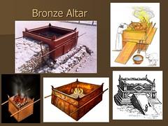 Slide47 - Bronze Altar