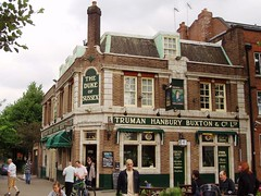 Picture of Duke Of Sussex, SE1 7AY