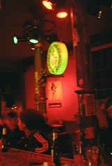 King Kong Klub on Brunnenstrasse