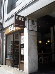 Picture of Eat, EC4A 2EA