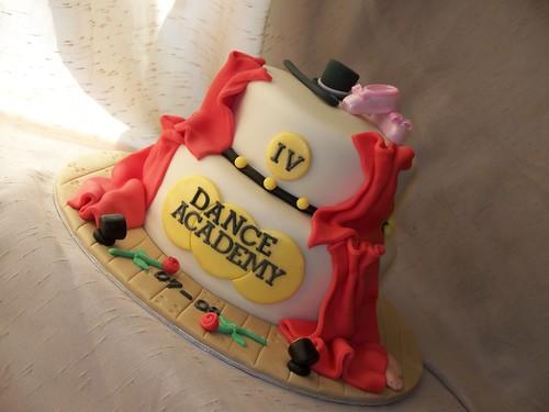 IV Dance Academy 07-08