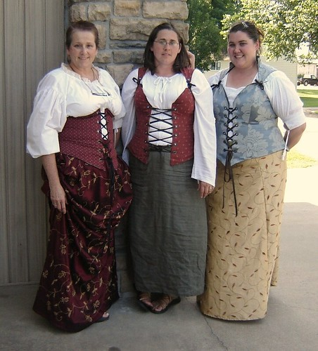 Wenches 3