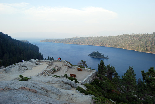 39-Emerald Bay Lookout