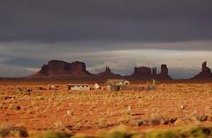 Monument Valley (MadGrin) Tags: park travel usa america utah nationalpark national navajo viaggi tribalpark